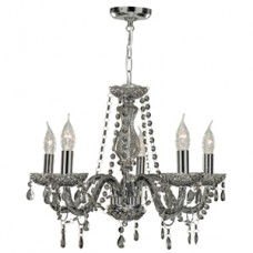 Candelabru 8695-5GY Marie Therese